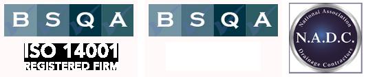 ISO Logos and NADC Membership
