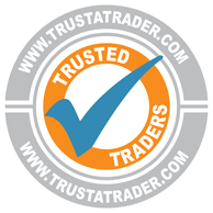 Trusted Badge - Trust Trader